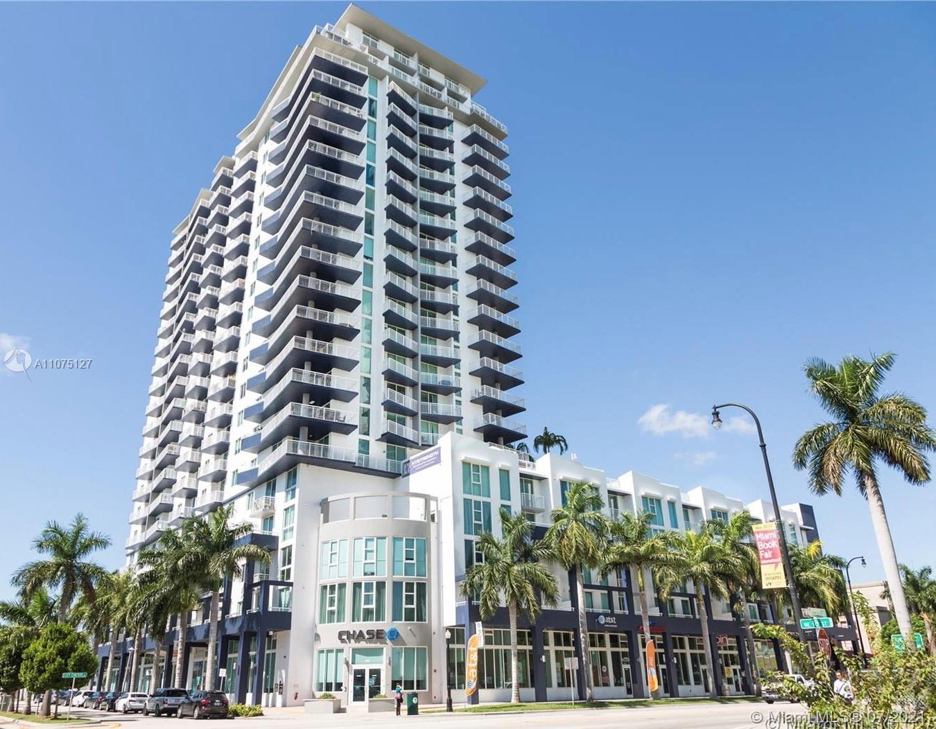 1800 Biscayne Plaza #1108 - 275 NE 18th St #1108, Miami, FL 33132