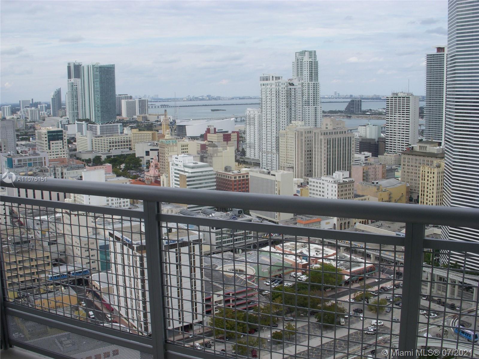 Wind by Neo #3511 - 350 S Miami Ave #3511, Miami, FL 33130