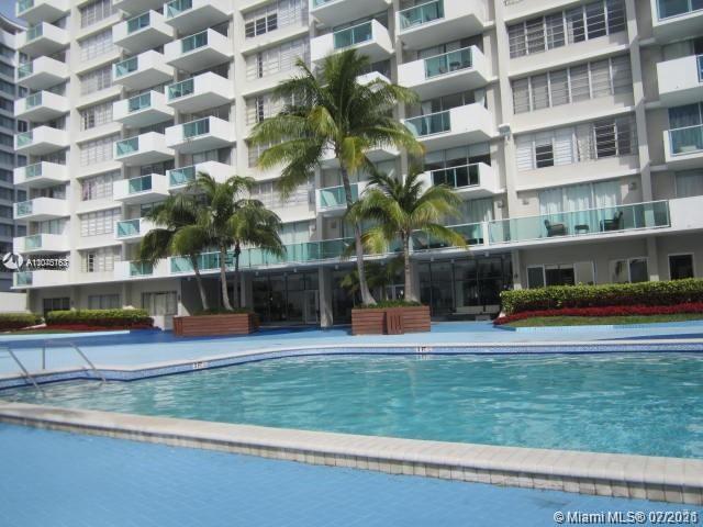 Mirador South #708 - 1000 West Ave #708, Miami Beach, FL 33139