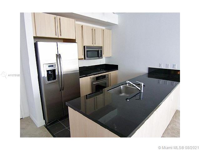 Axis on Brickell South Tower #2509-S - 79 SW 12th St #2509-S, Miami, FL 33130