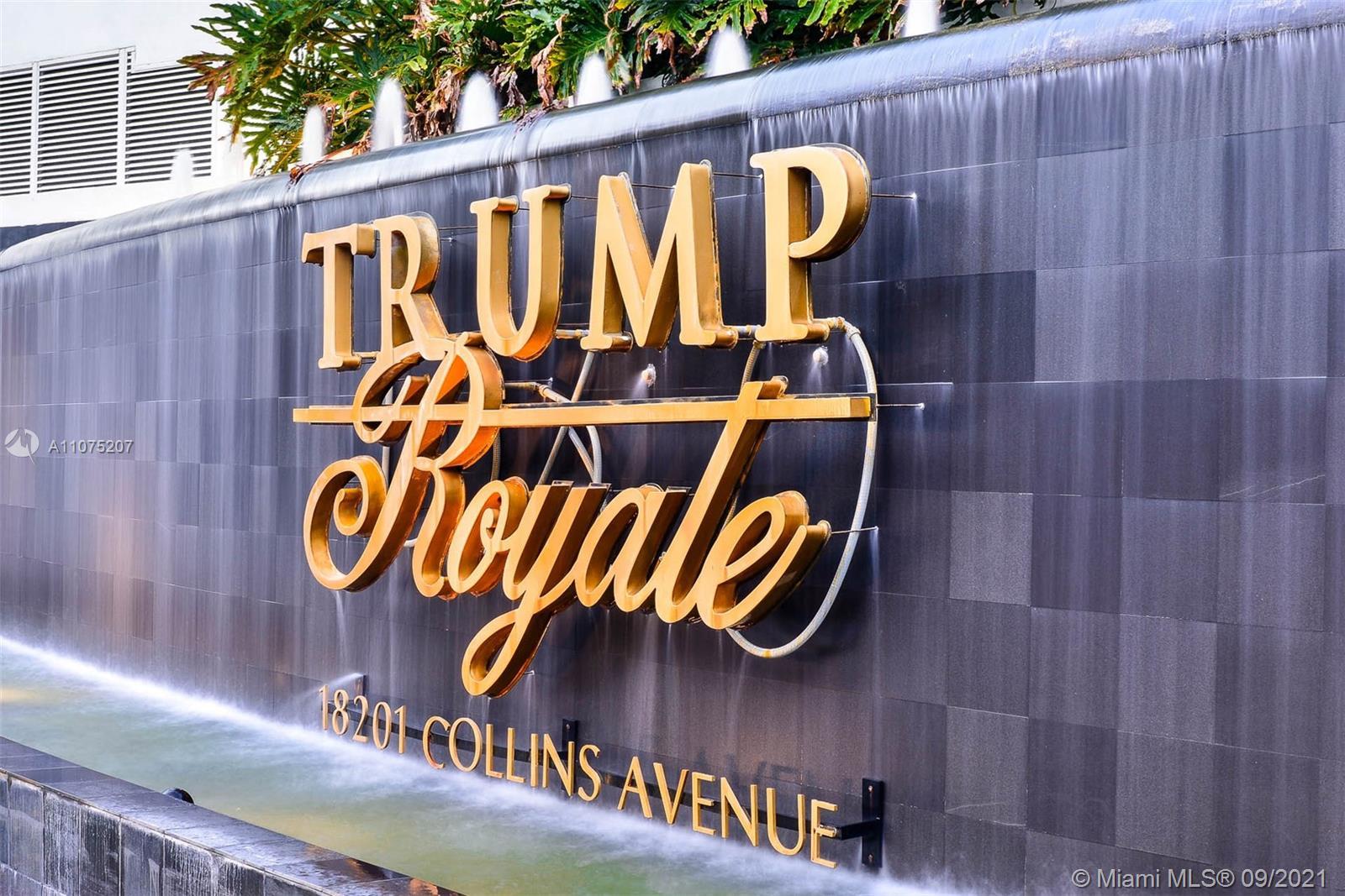 Photo of Trump Royale Apt 1602