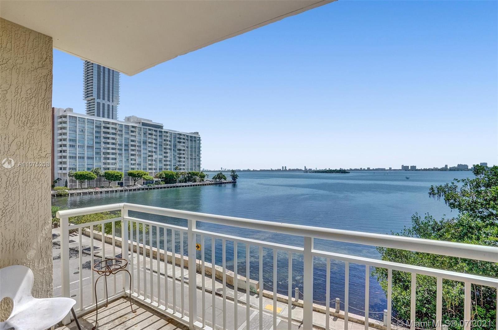 Cite East #321 - 2000 N Bayshore Dr #321, Miami, FL 33137