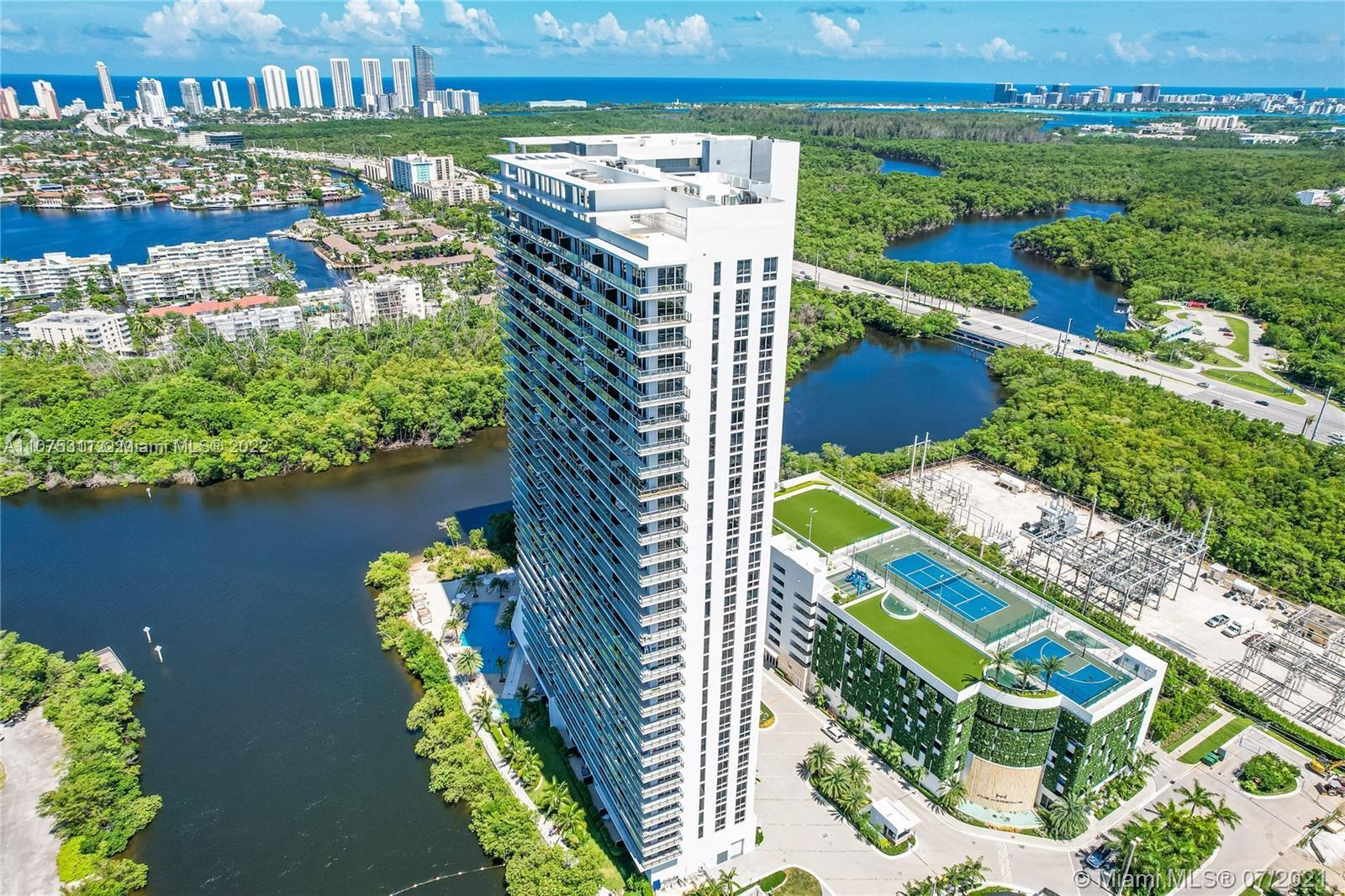 The Harbour #3118 - 16385 Biscayne Boulevard #3118, North Miami Beach, FL 33160