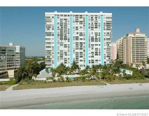 Casa del Mar #7A - 881 Ocean Dr #7A, Key Biscayne, FL 33149