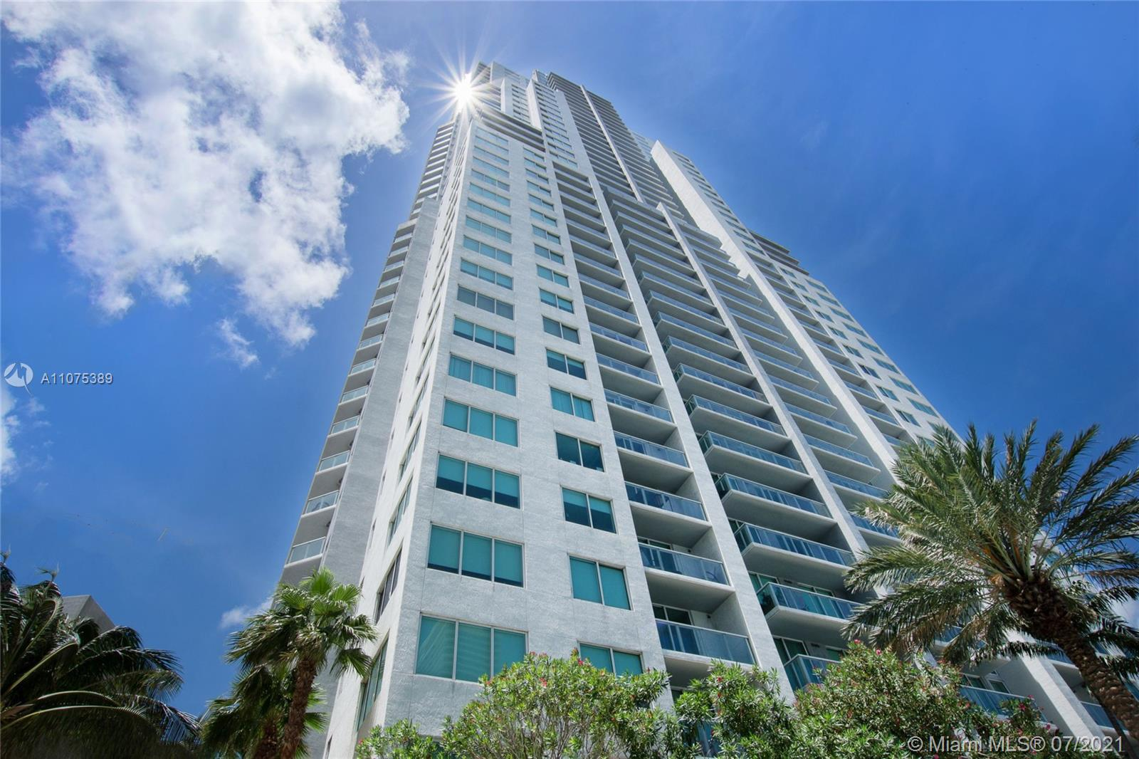 Vizcayne One #502 - 244 Biscayne Blvd #502, Miami, FL 33132