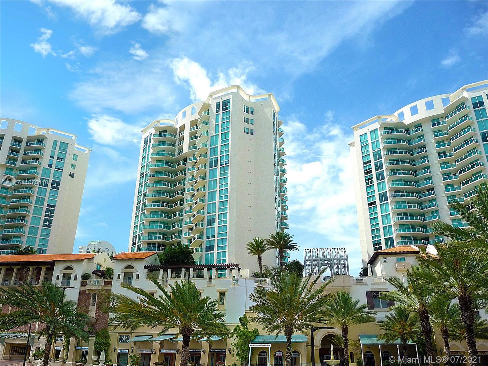 St Tropez III #3-705 - 250 Sunny Isles Blvd #3-705, Sunny Isles Beach, FL 33160