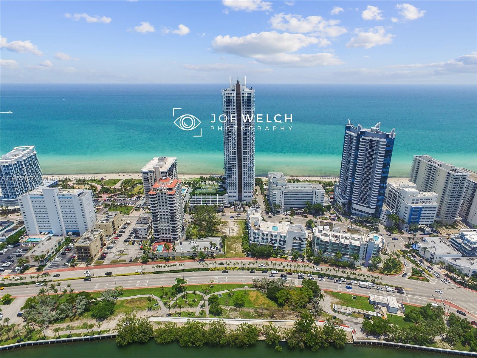 Akoya #2406 - 6365 SE Collins Ave #2406, Miami Beach, FL 33141