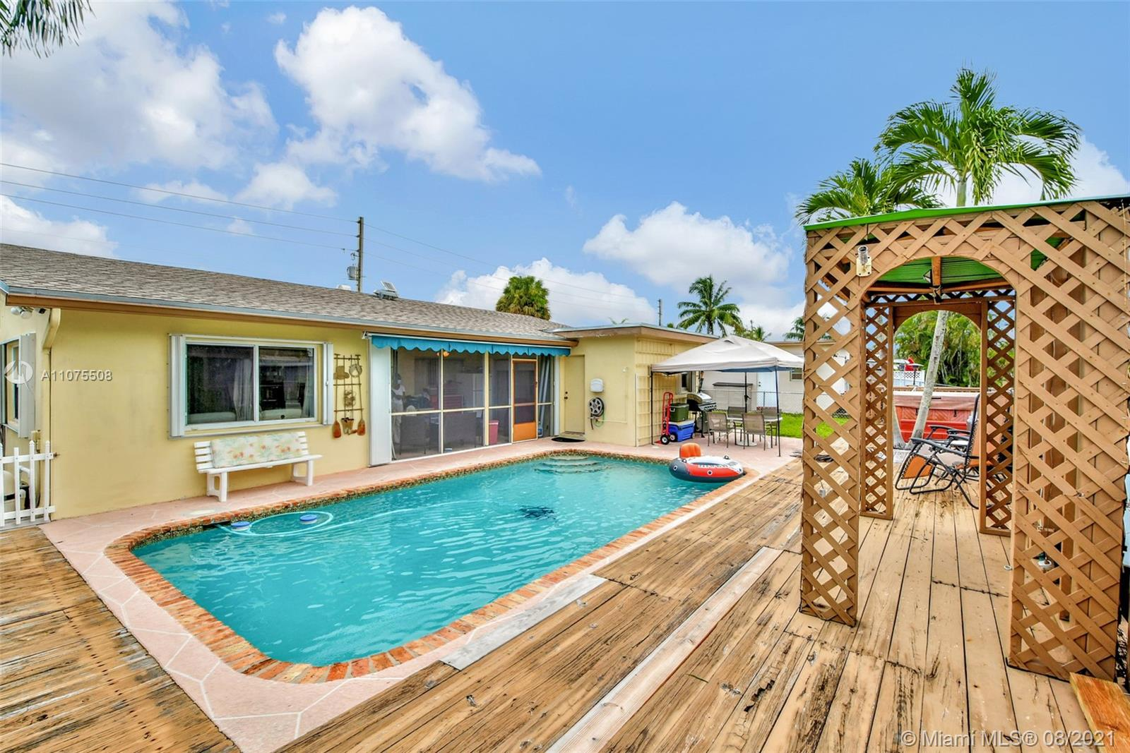 Property for sale at 1778 NW 38th St, Oakland Park,  Florida 33309