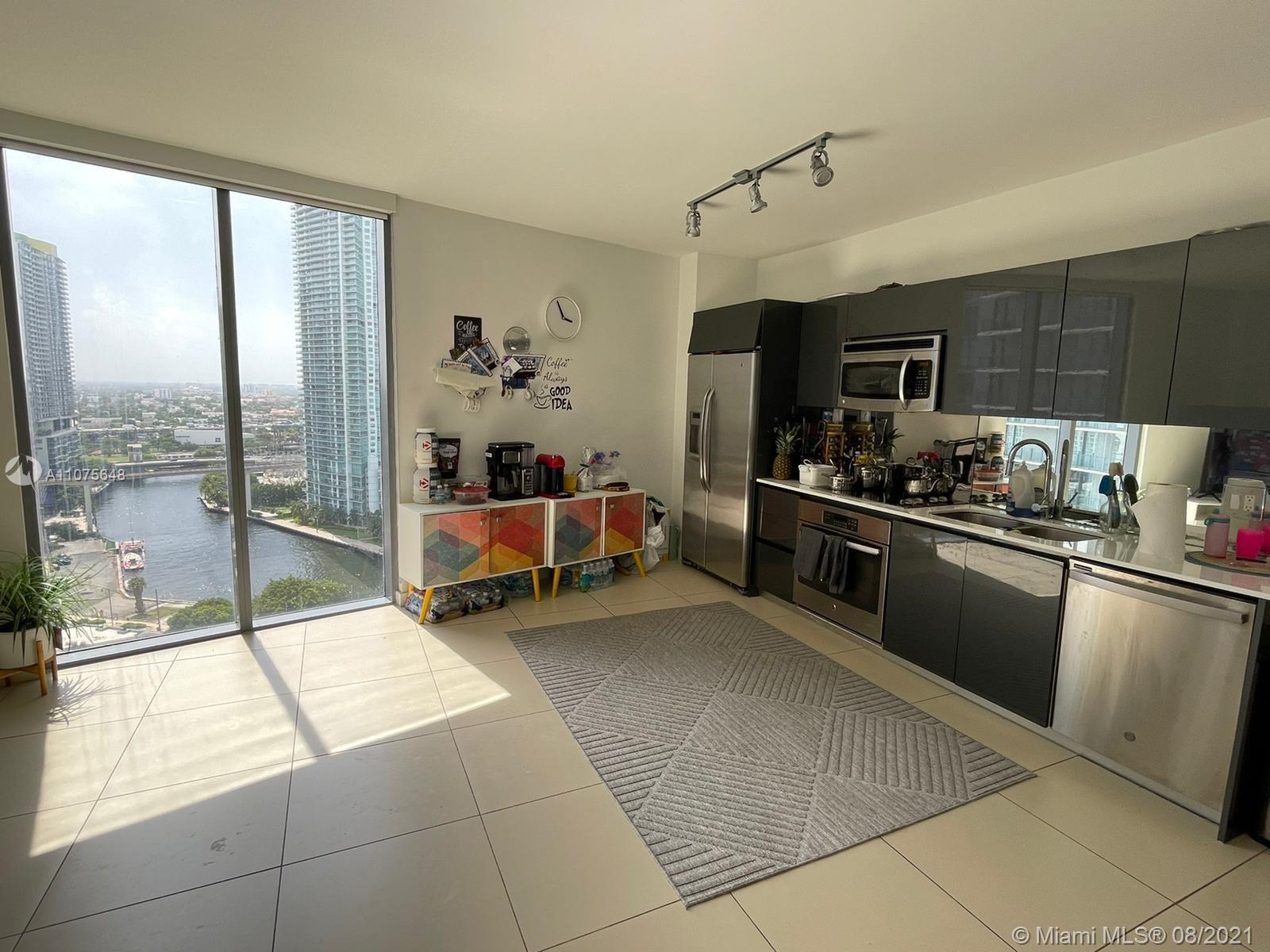 My Brickell #2501 - 31 SE 6th St #2501, Miami, FL 33131