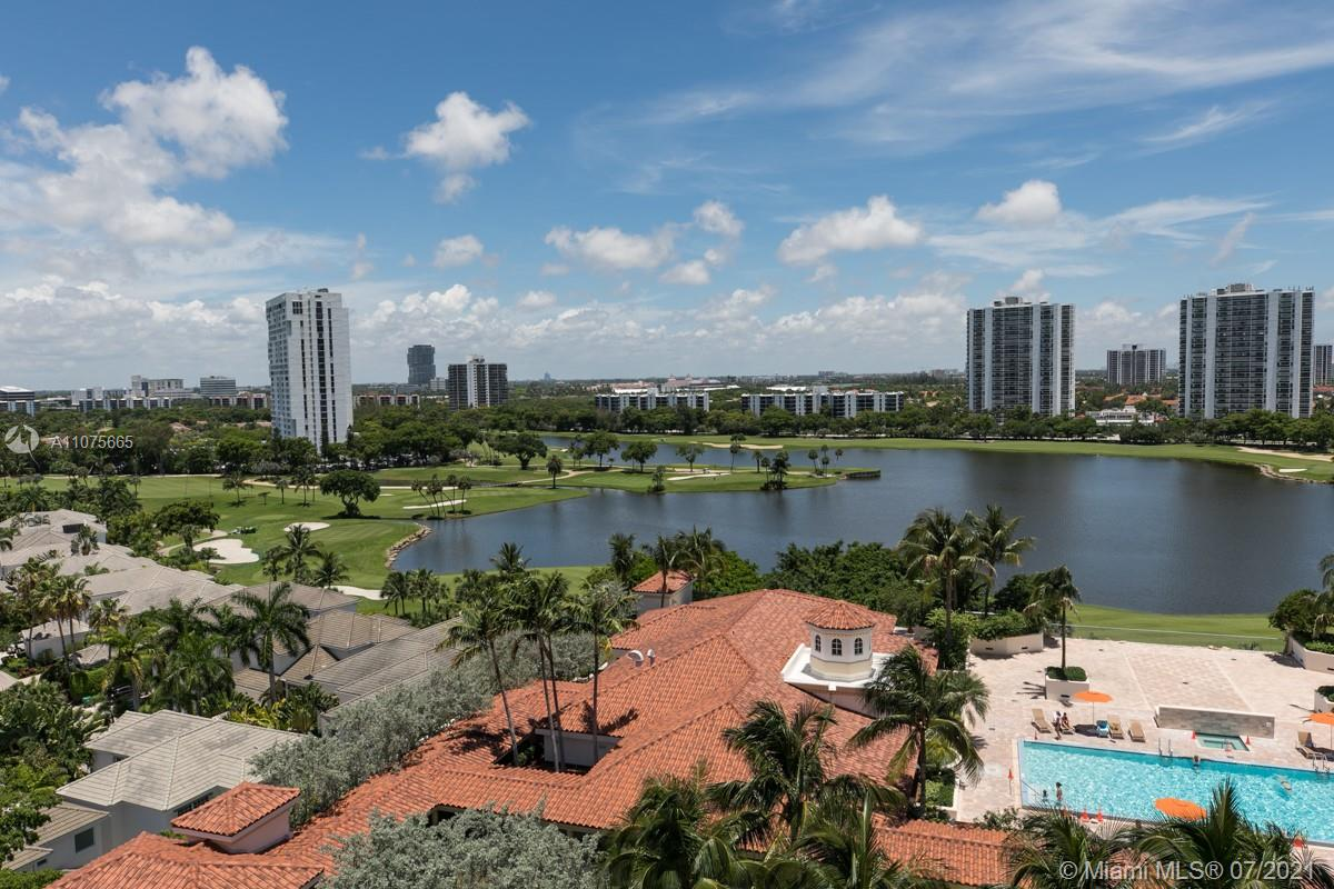Turnberry Village South Tower #1206 - 19900 E Country Club Dr #1206, Aventura, FL 33180