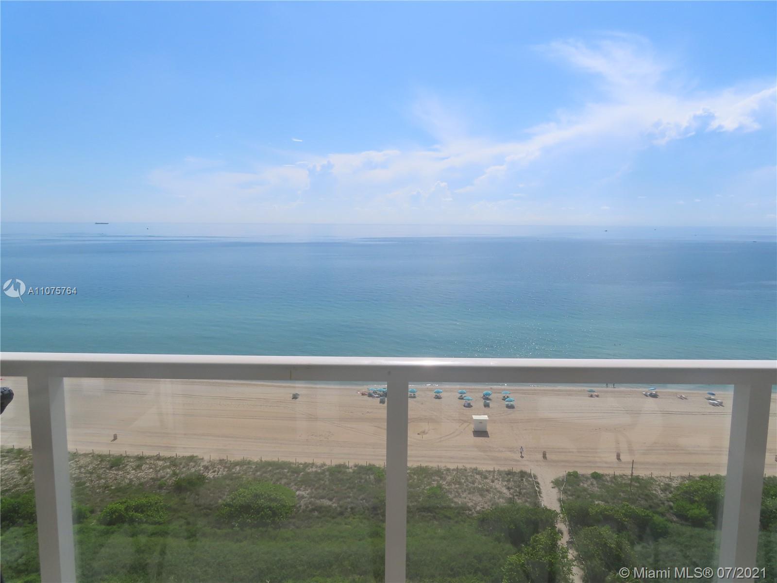 Arlen Beach #808 - 5701 Collins Ave #808, Miami Beach, FL 33140