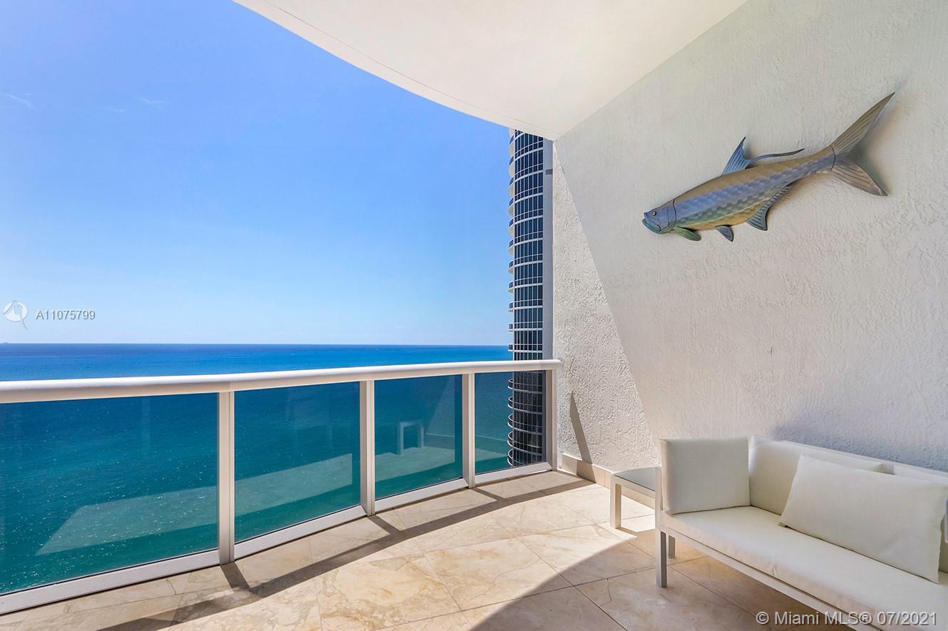 Trump Tower I #3106 - 16001 Collins Ave #3106, Sunny Isles Beach, FL 33160