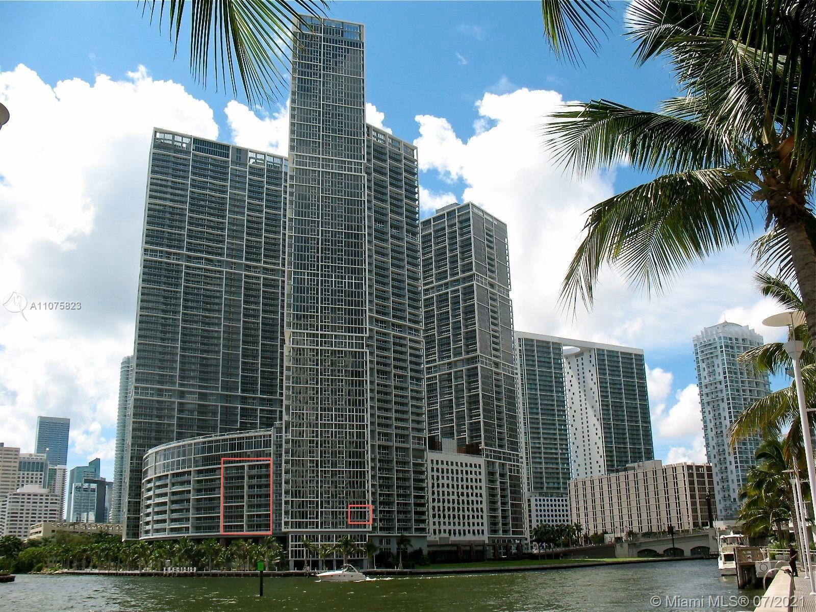 Icon Brickell 1 #5506 - 465 Brickell Ave #5506, Miami, FL 33131