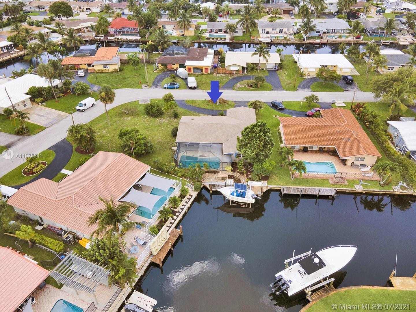 Property for sale at 401 SW 18th St, Pompano Beach,  Florida 33060