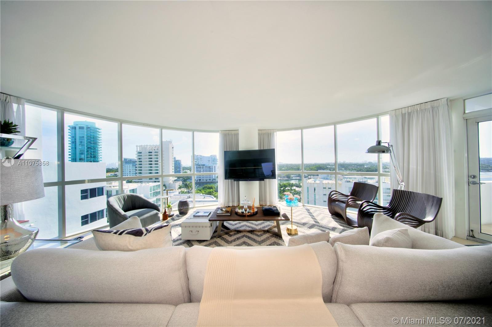La Gorce Palace #1105 - 6301 Collins Ave #1105, Miami Beach, FL 33141