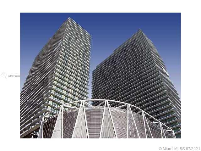 Axis on Brickell South Tower #2903-S - 79 SW 12 ST #2903-S, Miami, FL 33130