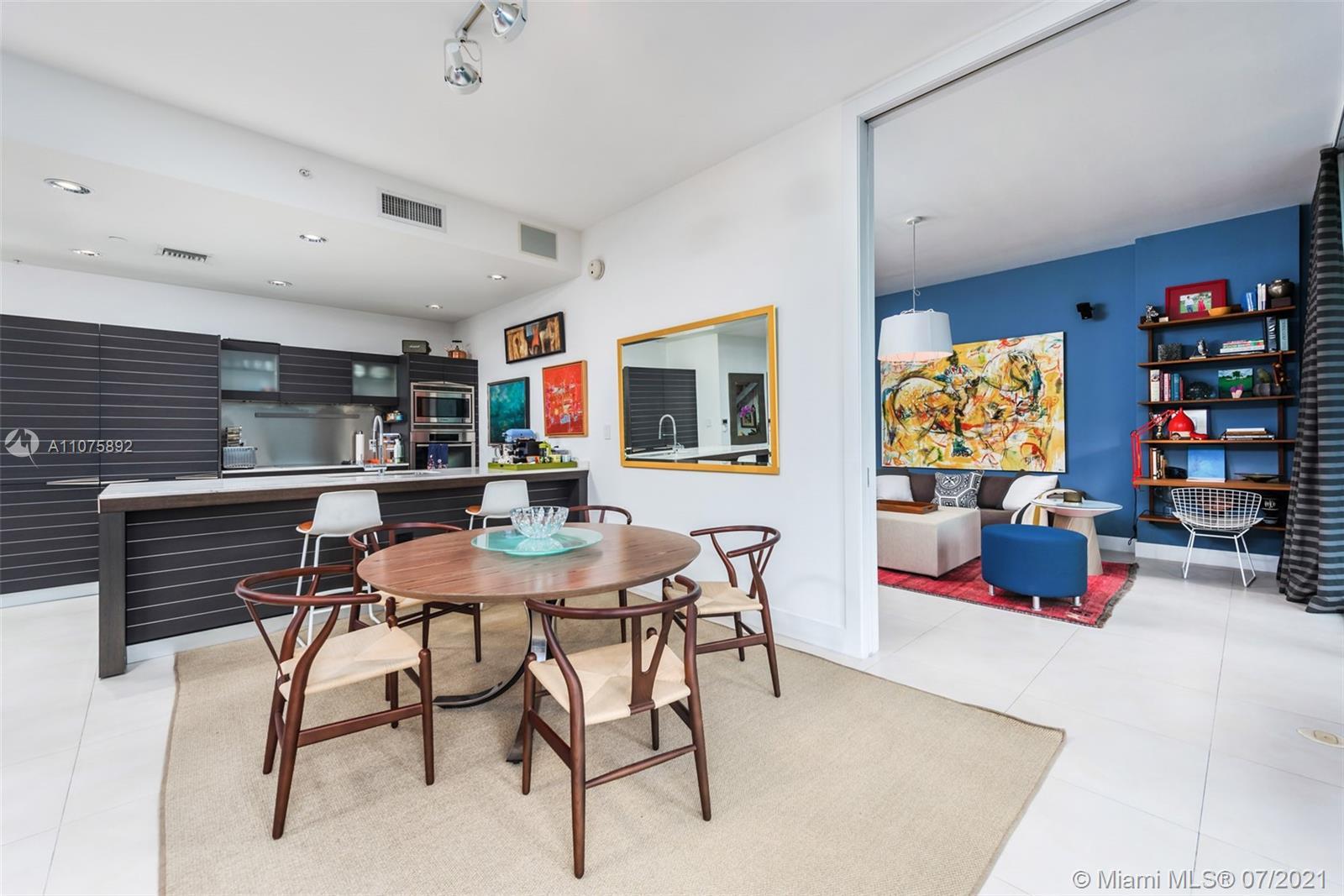 Photo of Epic Miami Residences Apt 1405