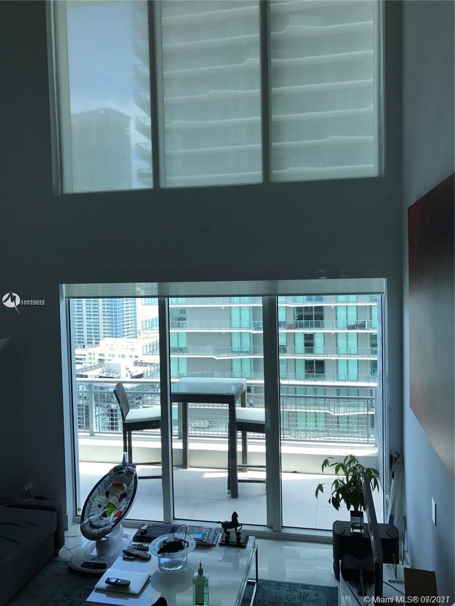 Infinity at Brickell #3420 - 60 SW 13th St #3420, Miami, FL 33130