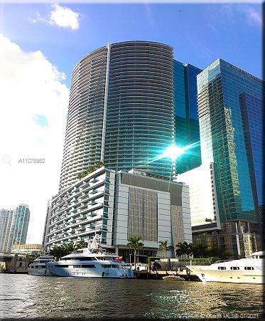 Epic Residences #5301 - 200 Biscayne Boulevard Way #5301, Miami, FL 33131