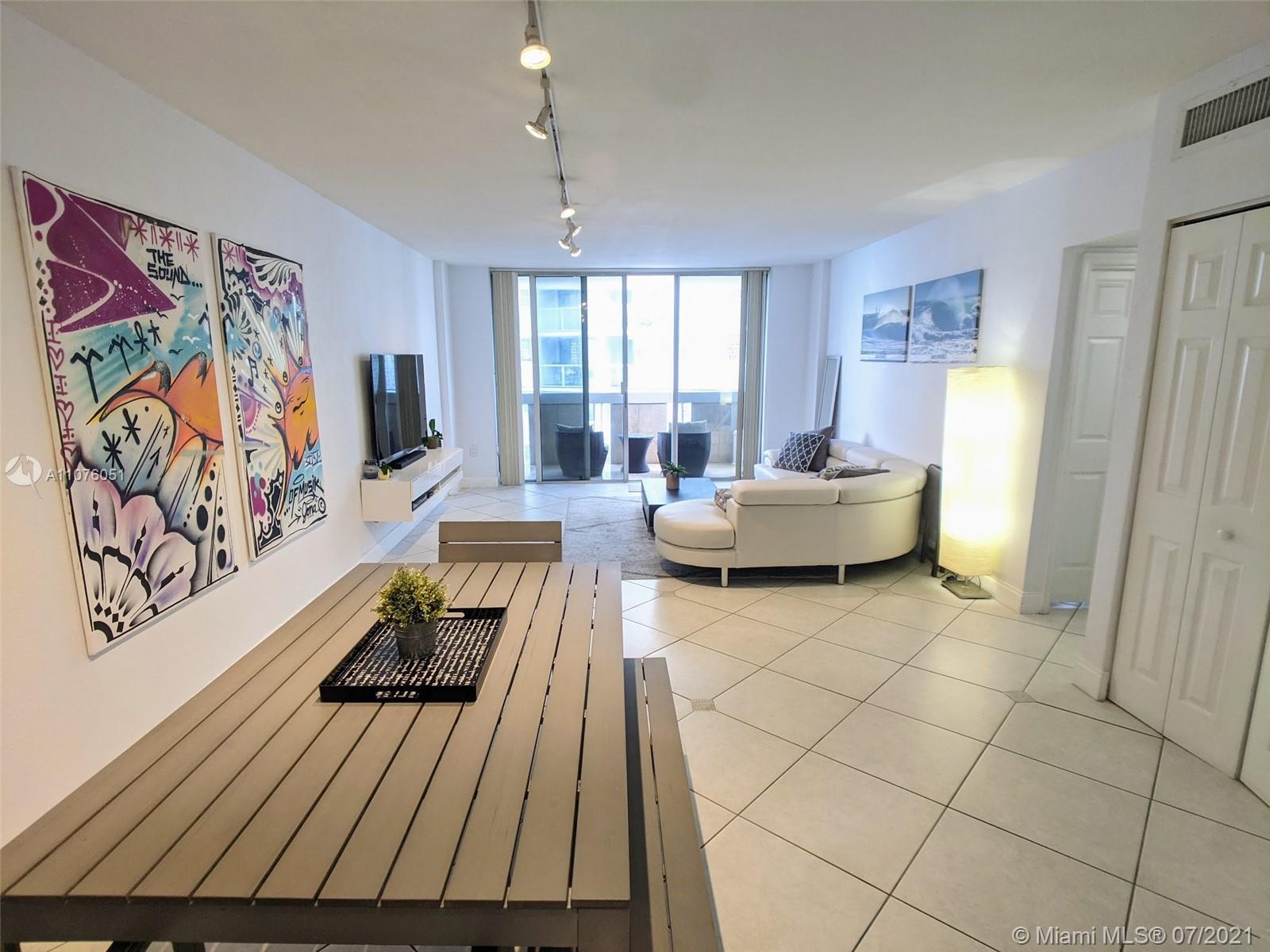 South Bay Club #938 - 800 West Ave #938, Miami Beach, FL 33139