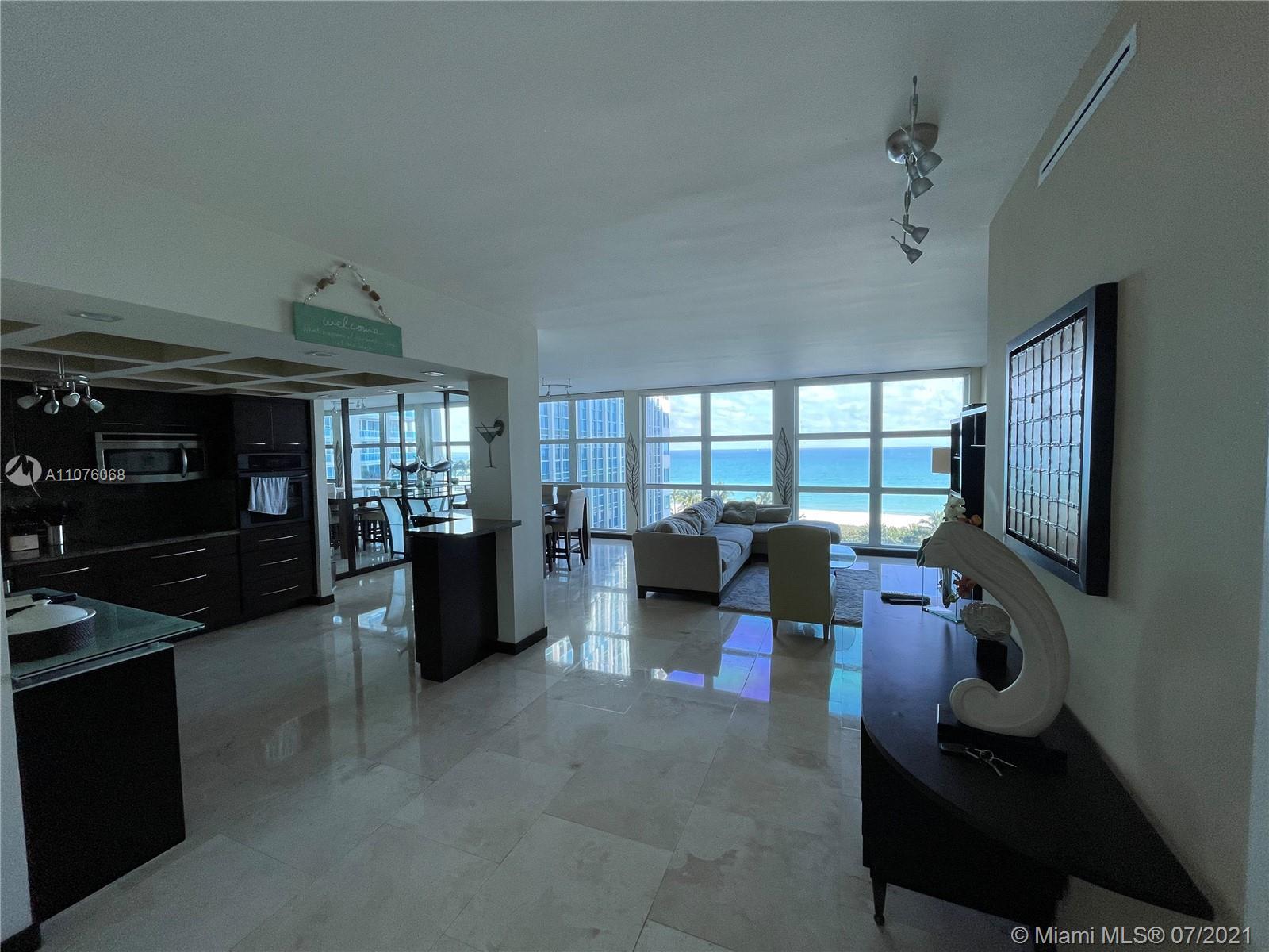Crystal House #7H - 5055 Collins Ave #7H, Miami Beach, FL 33140