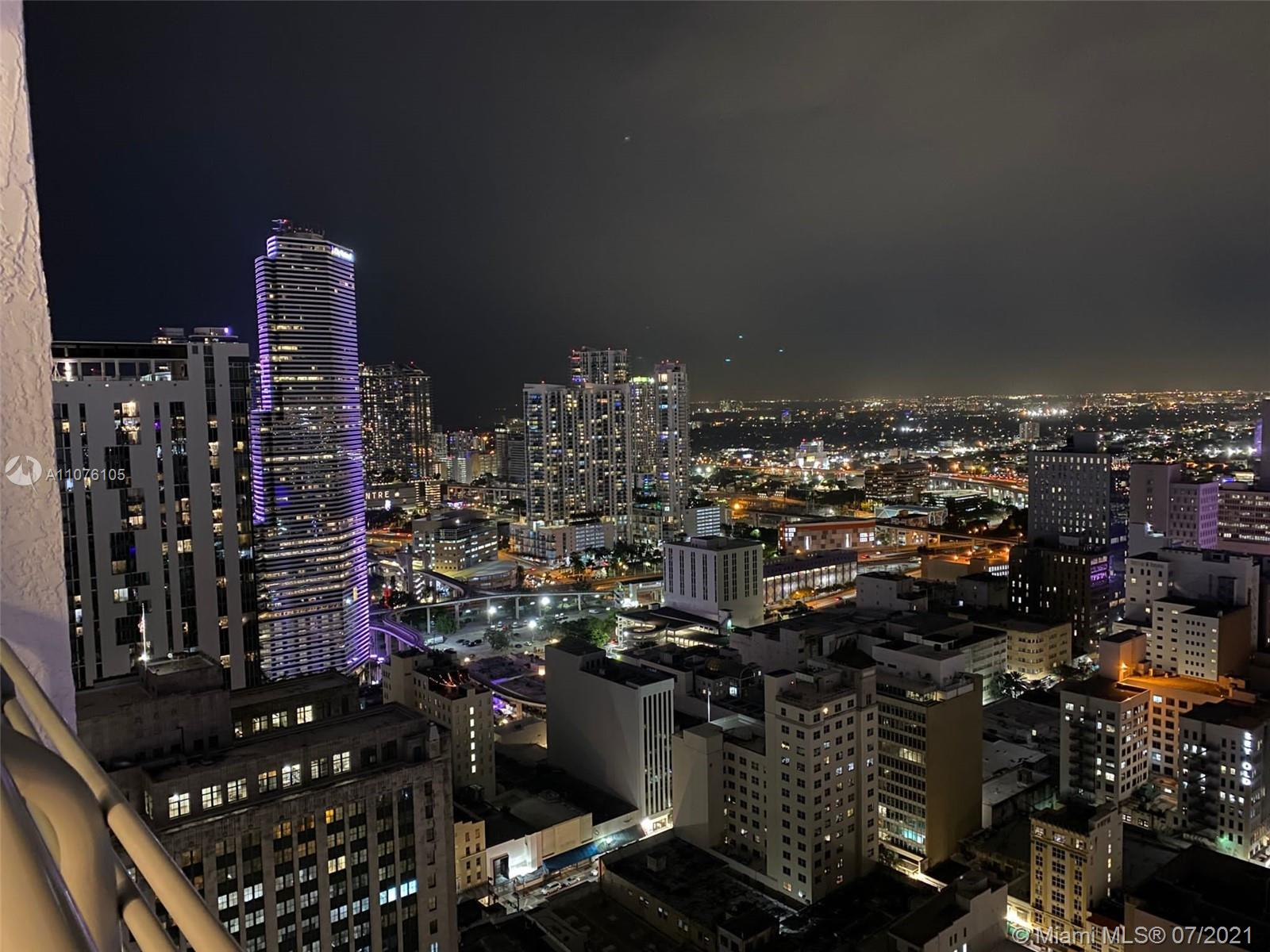 The Loft Downtown #3617 /UP17 - 133 NE 2nd Ave #3617 /UP17, Miami, FL 33132