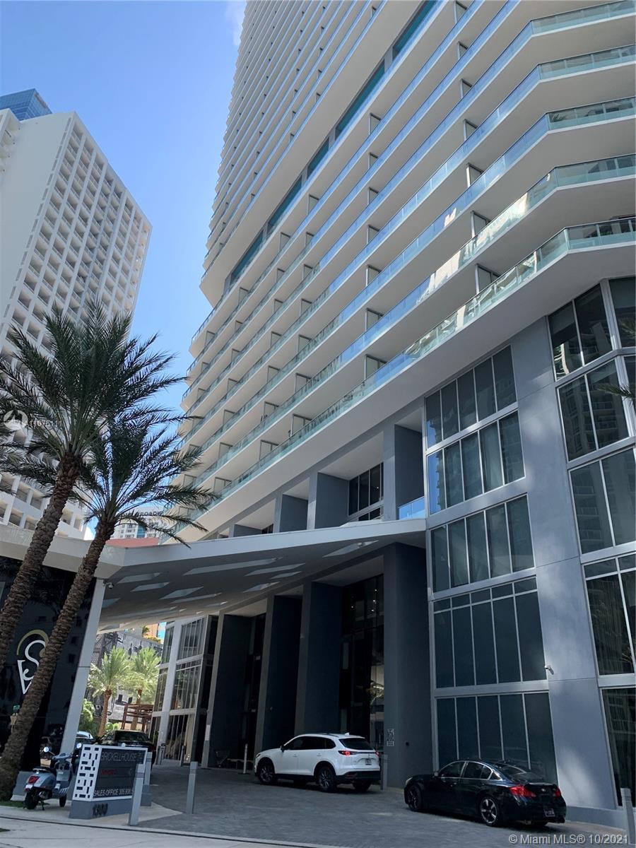 Brickell House #2308 - 1300 Brickell Bay Dr #2308, Miami, FL 33131