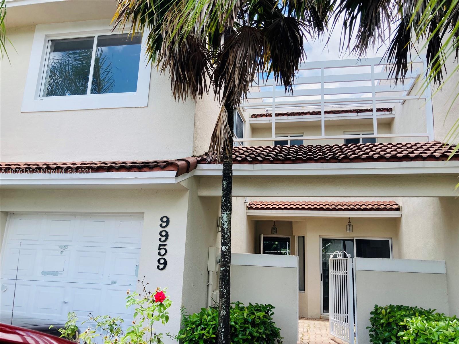 Doral Park #9959 - 9959 NW 43rd Ter #9959, Doral, FL 33178