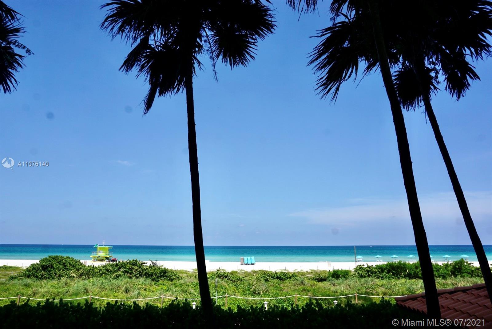 L`Excellence #1807 - 5757 Collins Ave #1807, Miami Beach, FL 33140