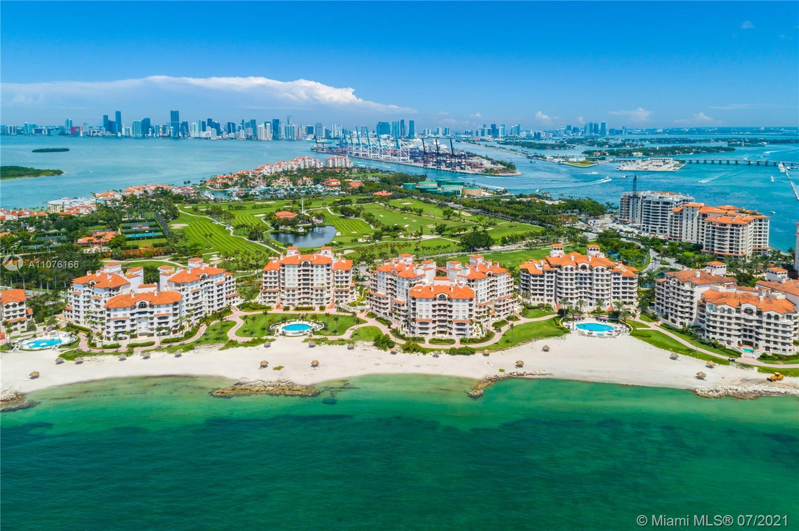7852 Fisher Island Dr #7852