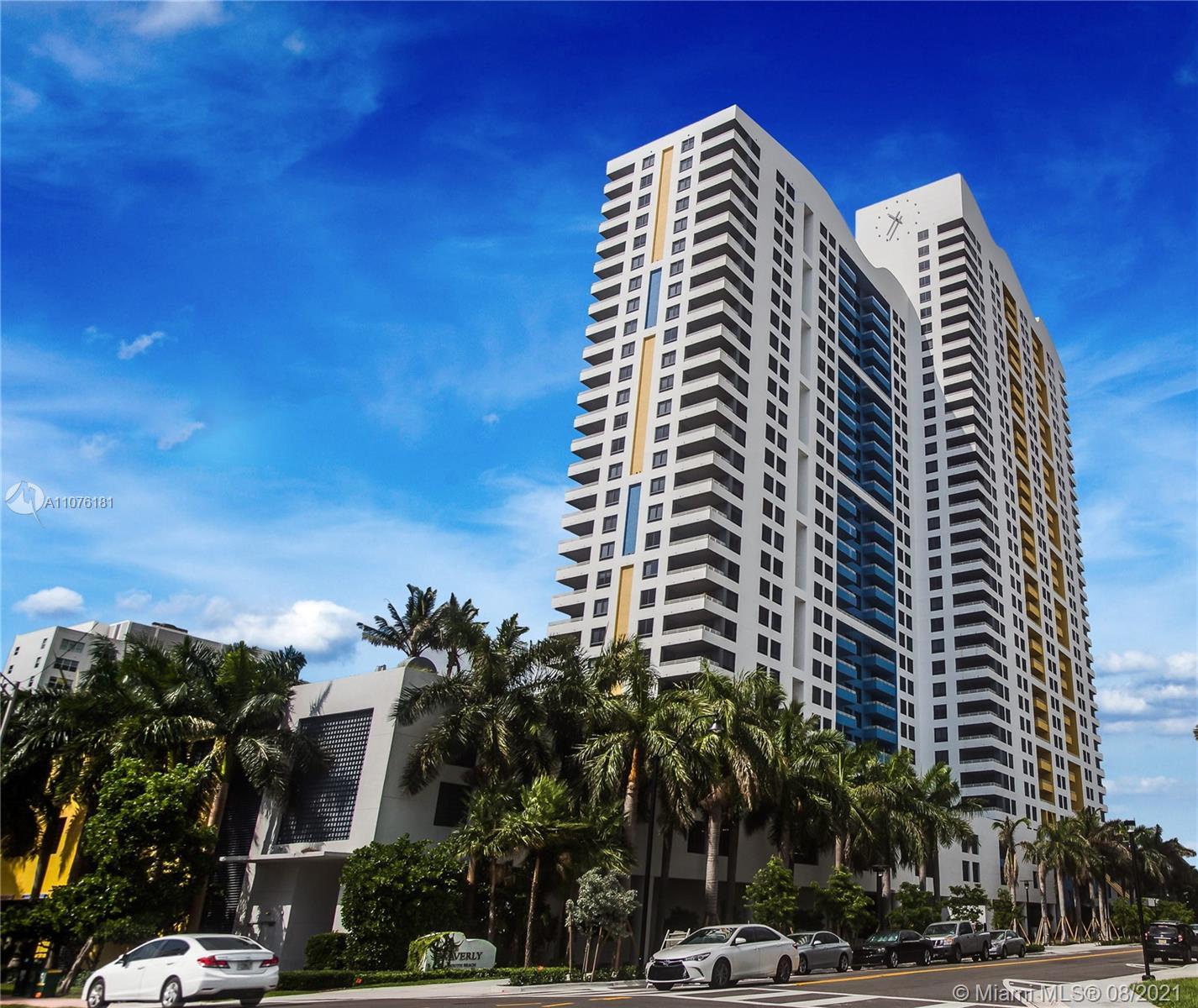 Waverly South Beach #1104 - 1330 West Ave #1104, Miami Beach, FL 33139