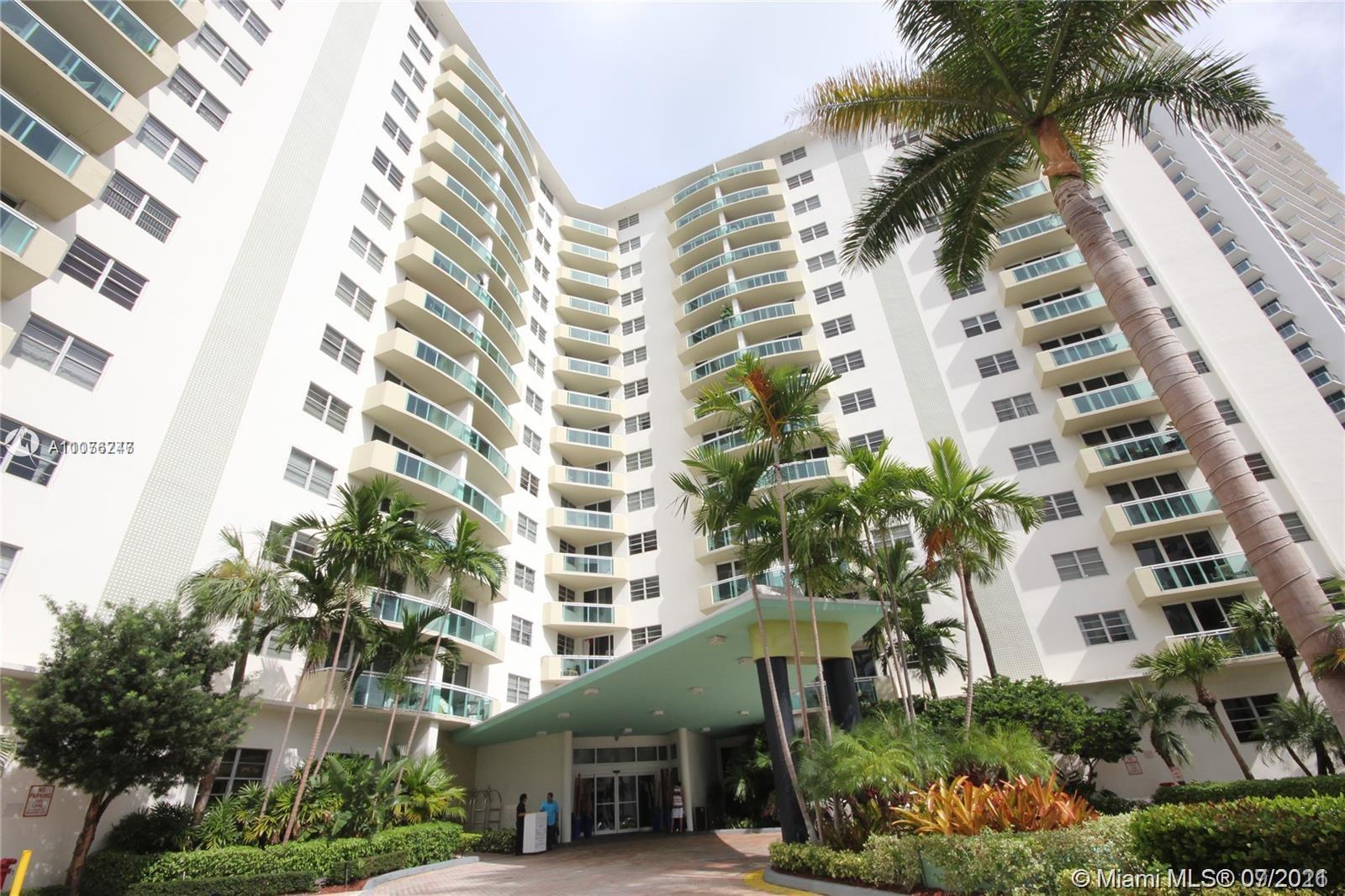 Residences on Hollywood East Tower #339 - 3001 S Ocean Dr #339, Hollywood, FL 33019