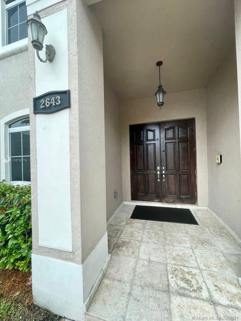 Photo of 2643 SW 139 AV, Home