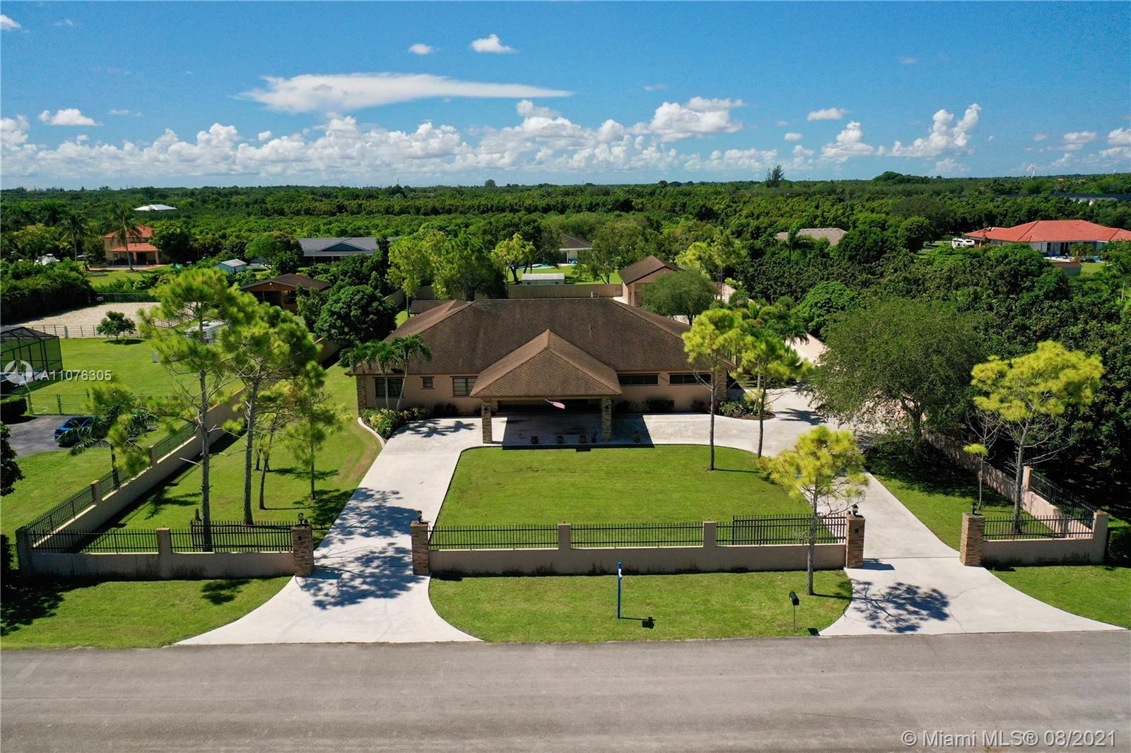 Single Family Home For Sale SILVER PALM CITY4,180 Sqft