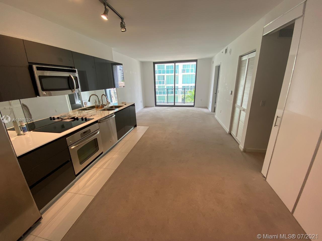 My Brickell #706 - 31 SE 6 street #706, Miami, FL 33131