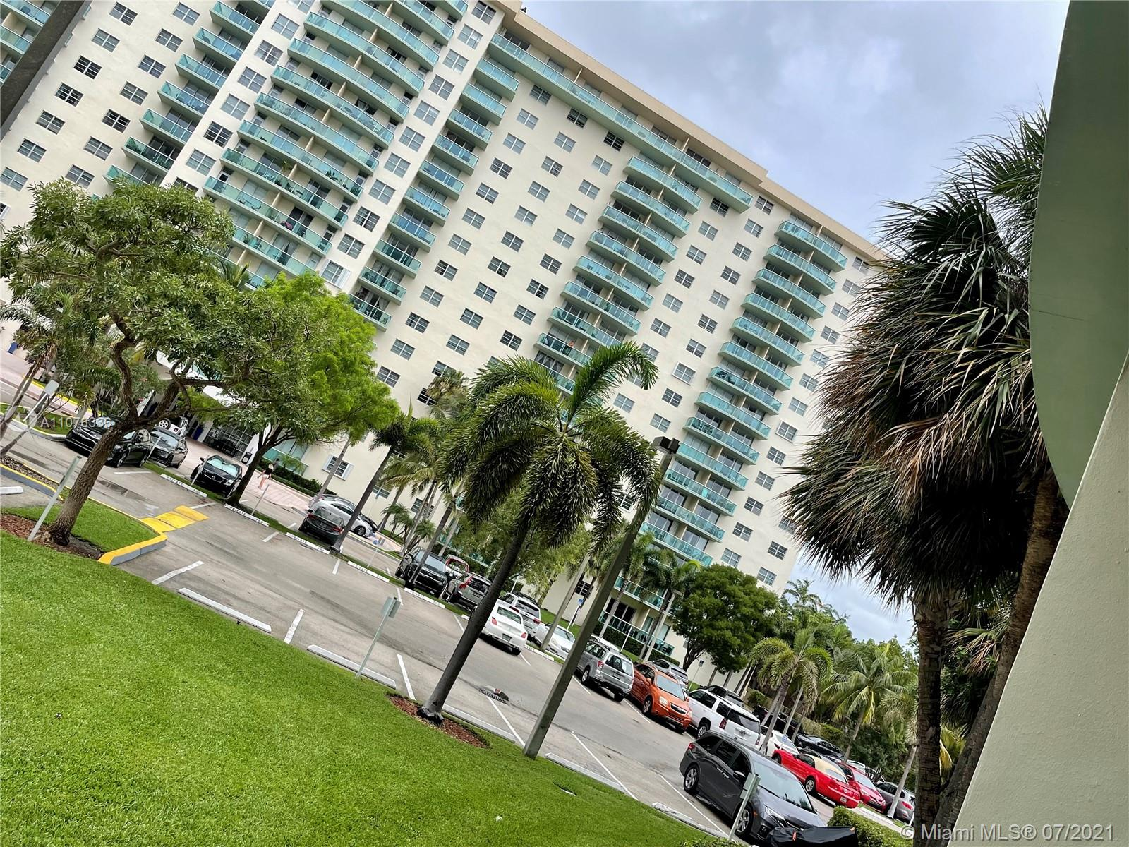 Ocean View B #121 - 19380 Collins Ave #121, Sunny Isles Beach, FL 33160