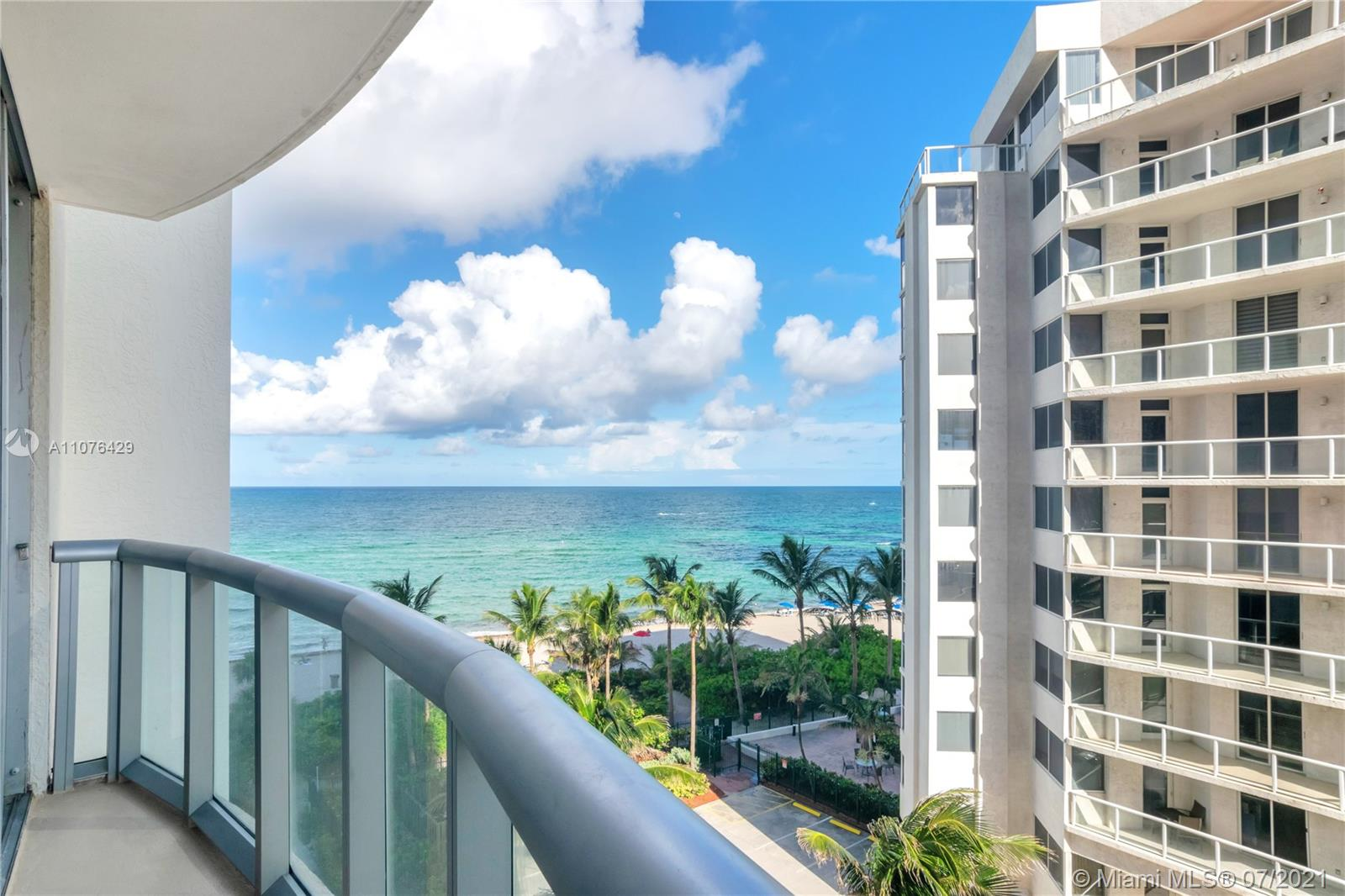 Sole on the Ocean #603 - 17315 Collins Ave #603, Sunny Isles Beach, FL 33160