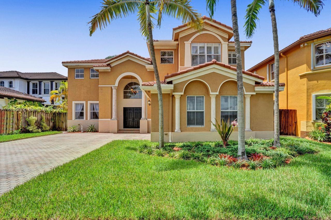 Single Family Home,For Sale,14972 SW 15th Ln, Miami, Florida 33194,Brickell,realty,broker,condos near me