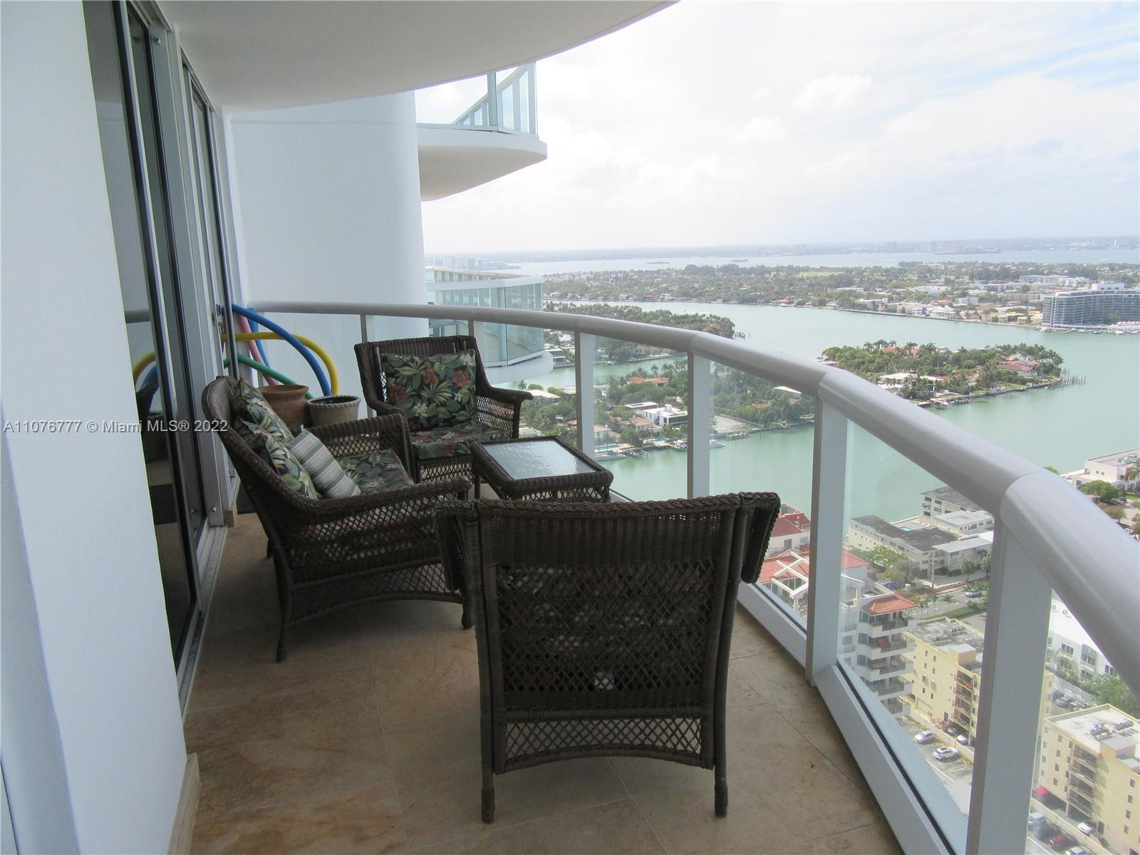 Akoya #3509 - 6365 Collins Ave #3509, Miami Beach, FL 33141