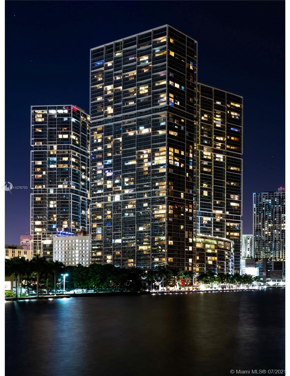 Icon Brickell 2 #1109 - 495 Brickell Ave #1109, Miami, FL 33131