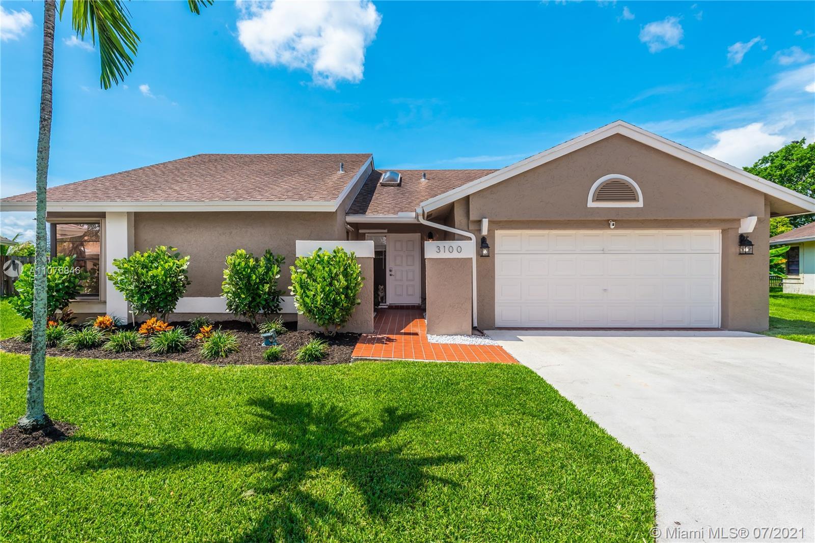 Welleby - 3100 NW 109th Ave, Sunrise, FL 33351
