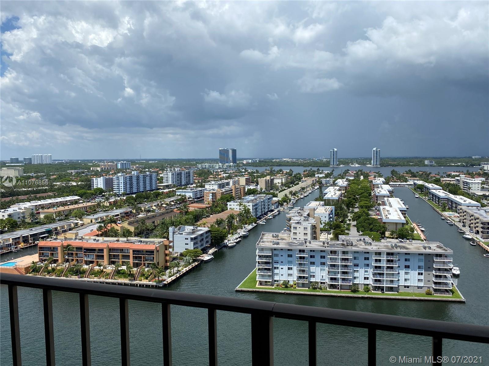 Winston Tower 700 #2102 - 290 174th St #2102, Sunny Isles Beach, FL 33160