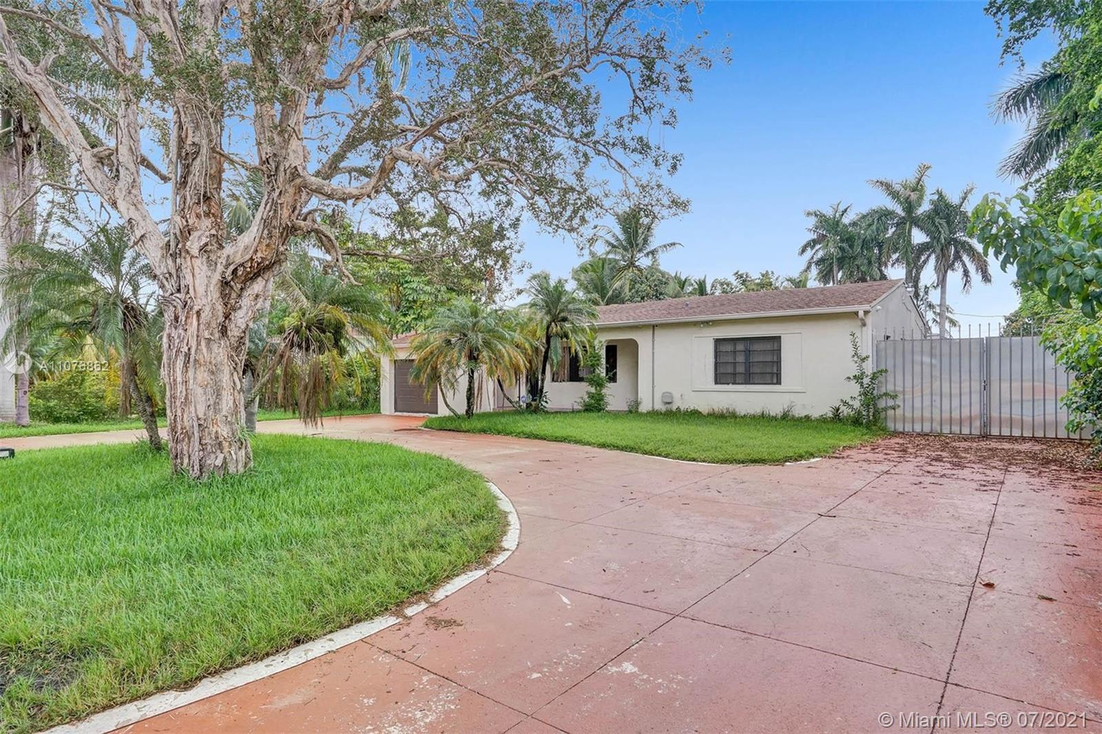 Bisc Gardens - 13521 NE 1st Ave, Miami, FL 33161