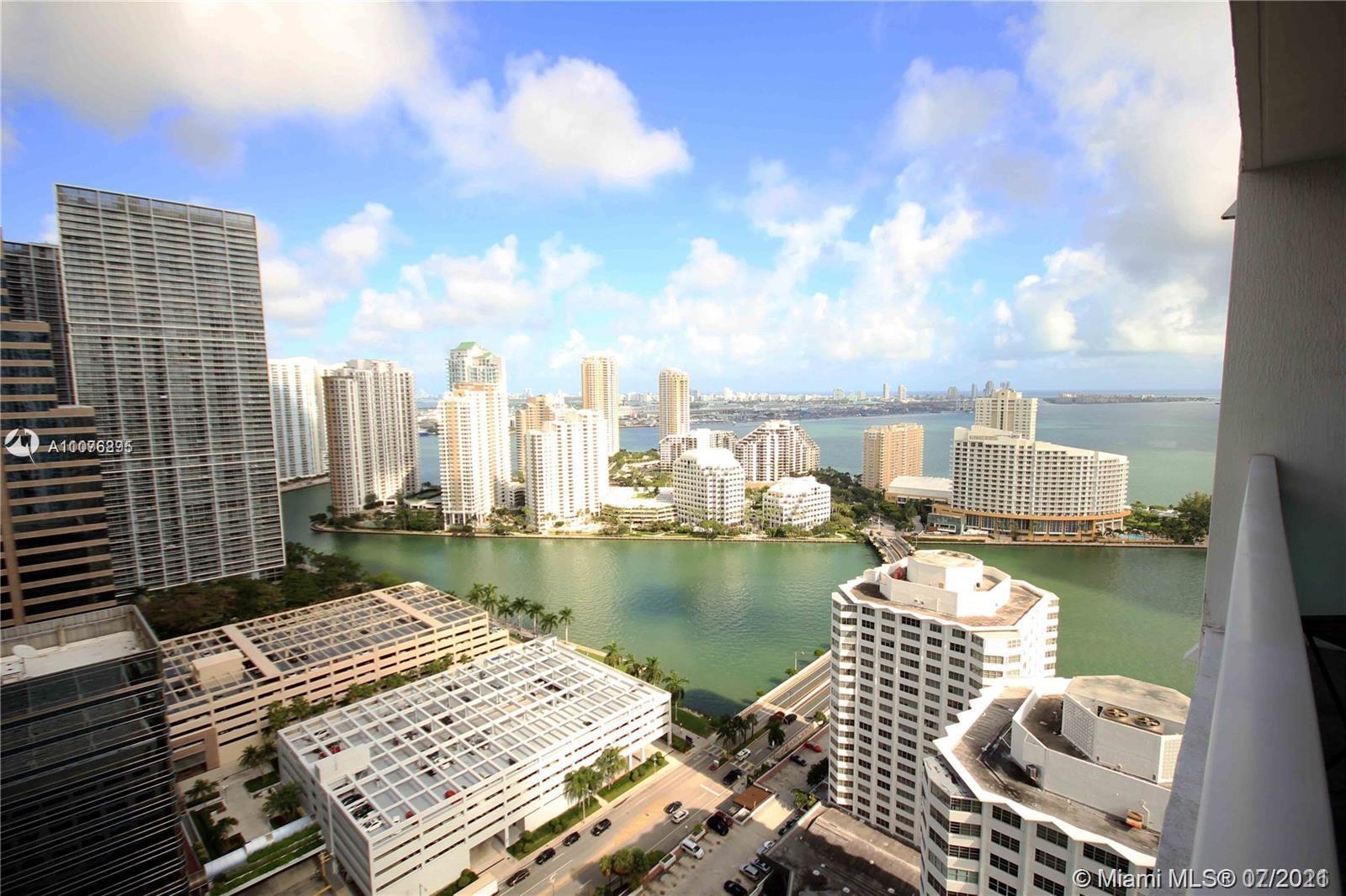 The Plaza on Brickell 1 #3308 - 950 Brickell Bay Dr #3308, Miami, FL 33131