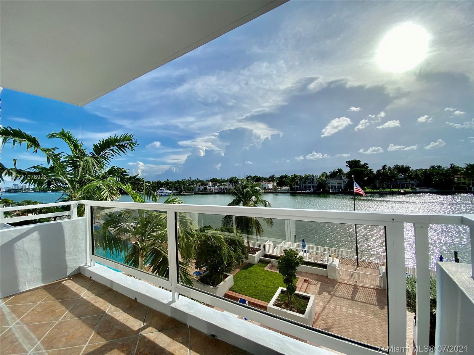 Seacoast 5700 #4H - 5700 Collins Ave #4H, Miami Beach, FL 33140