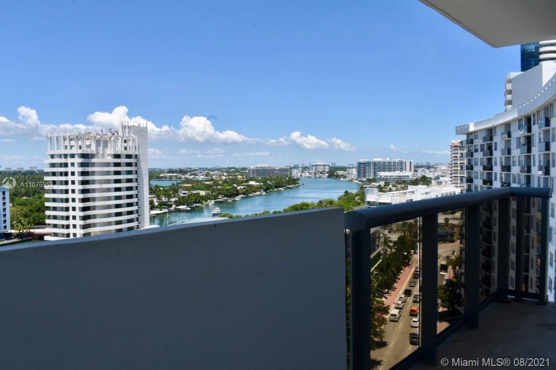 Maison Grande #1528 - 6039 Collins Ave #1528, Miami Beach, FL 33140
