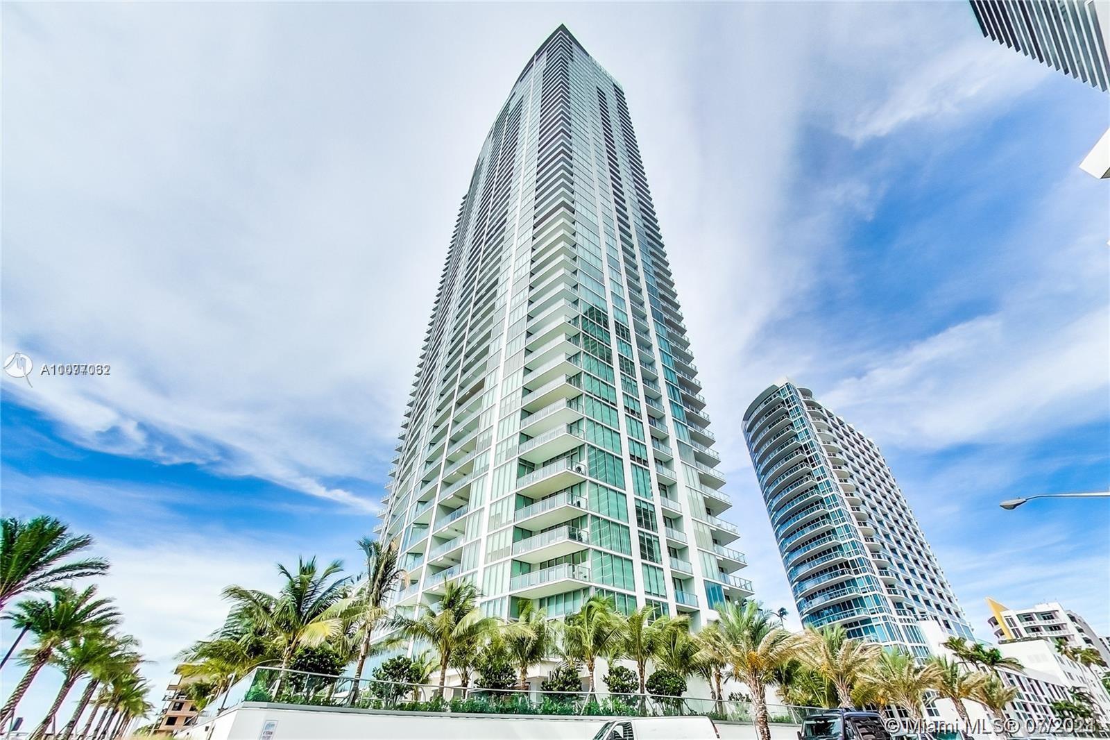 Biscayne Beach #2506 - 2900 NE 7th Ave #2506, Miami, FL 33137