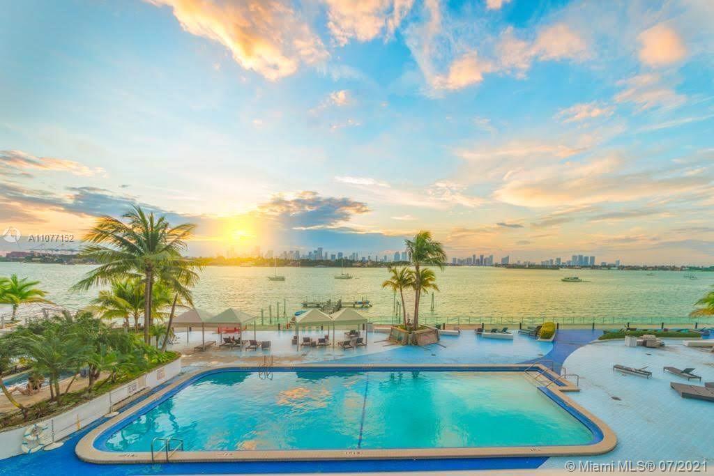Mirador South #317 - 1000 West Ave #317, Miami Beach, FL 33139