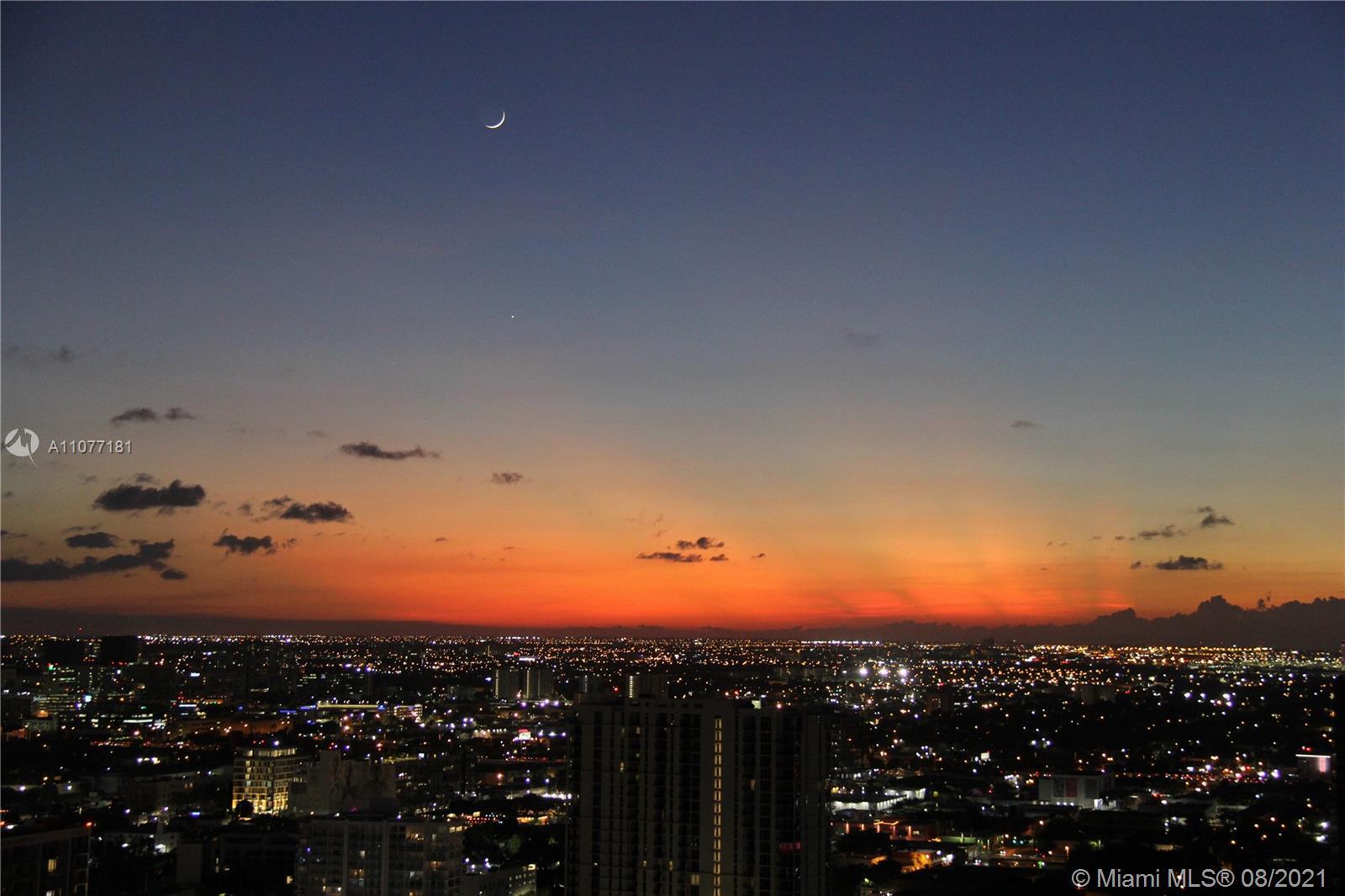Paraiso Bayviews #3606 - 501 NE 31st St #3606, Miami, FL 33137