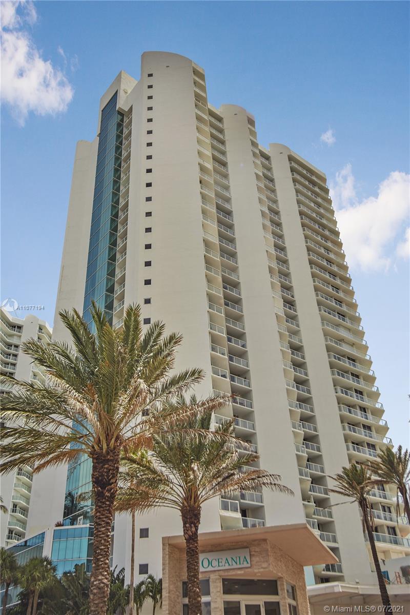 Oceania One #1111 - 16425 Collins Ave #1111, Sunny Isles Beach, FL 33160